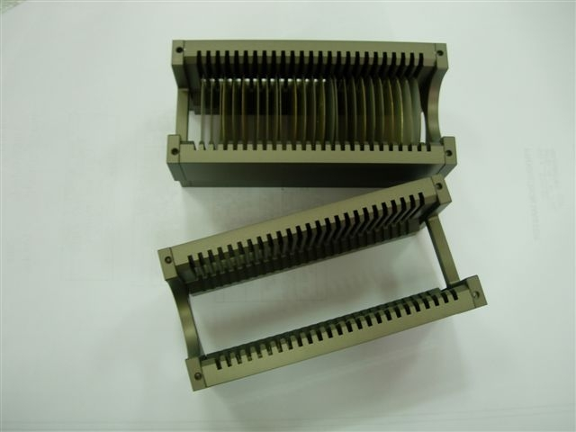 2-inch  Cassette